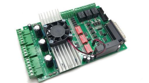 Kontroler TB6600 za 4 ose