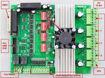 Slika proizvoda: Kontroler za 4 ose sa integrisanim drajverima TB6600 do 4.5A