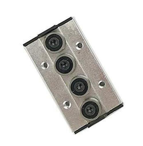 Slika proizvoda: Kolica sa valjcima SGB15N-4