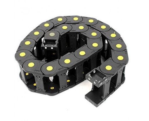 Nosac kablova 25x77 - Energetski lanac