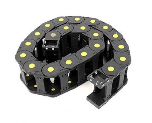 Nosac kablova 35x100 - Energetski lanac