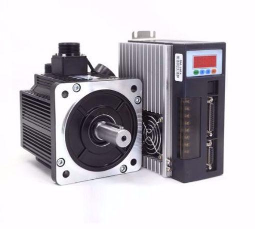 AC Servo Motor i Drajver 2.3KW