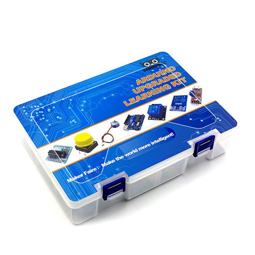 Arduino uno komplet za ucenje