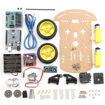 Arduino Komplet - Vozilo na 2 tocka