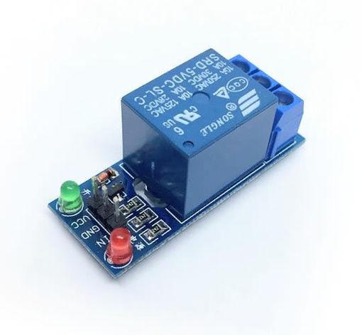 Slika proizvoda: Arduino Relejni modul 1
