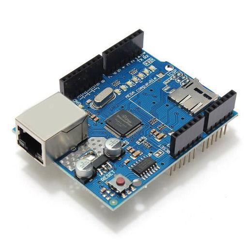 Slika proizvoda: Arduino mrežni modul W5100