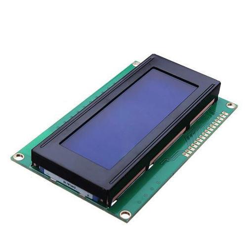 Slika proizvoda: Arduino Displej 2004A plavo pozadinsko osvetljenje