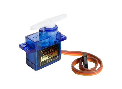 Slika proizvoda: Mikro servo motor SG90
