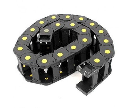 Nosac kablova 45x125 - Energetski lanac