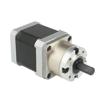 Step motor NEMA 17 42x34 sa reduktorom 5,18:1