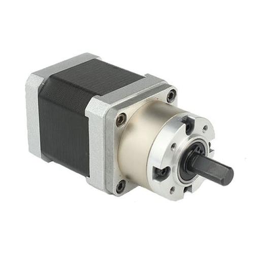 Step motor NEMA 17 42x34 sa reduktorom 13,7:1