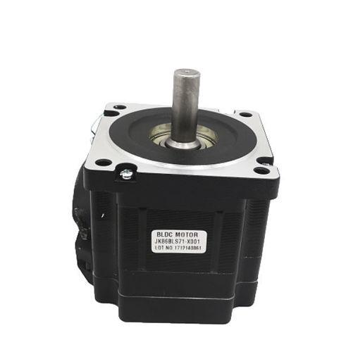 BLDC motor bez četkica