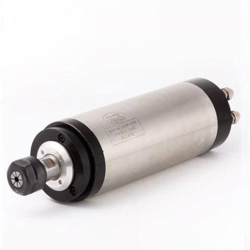 Slika proizvoda: Obradni motor sa vodenim hlađenjem - 2.2kw fi80 ER20 220v