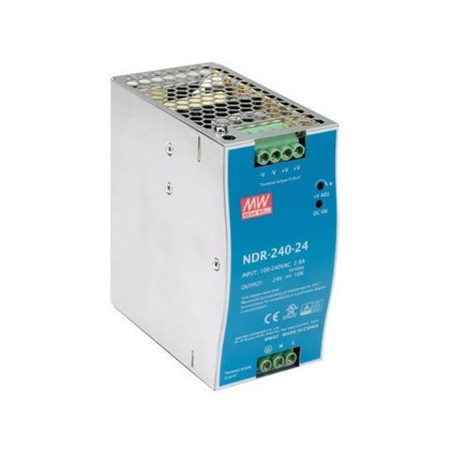 Slika proizvoda: Napajanje Mean Well NDR-240-48 240W 48V
