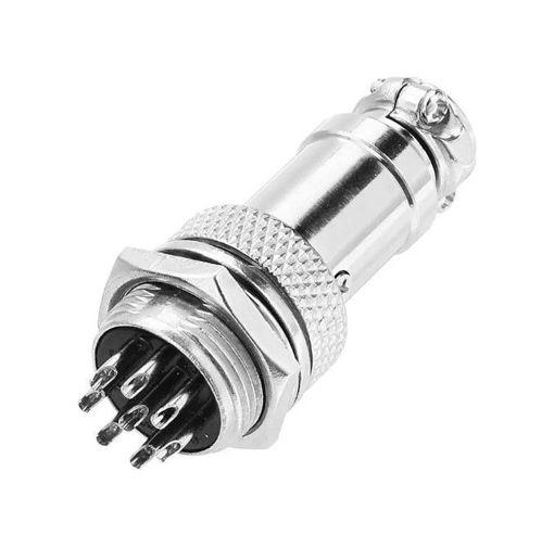Konektor gx16-8