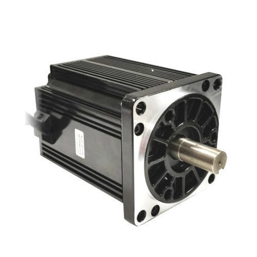 Slika proizvoda: BLDC Motor bez četkica, 1.0kw 3000rpm