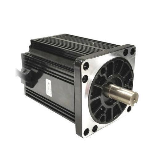 Slika proizvoda: BLDC Motor bez četkica, 1.5kw 3000rpm