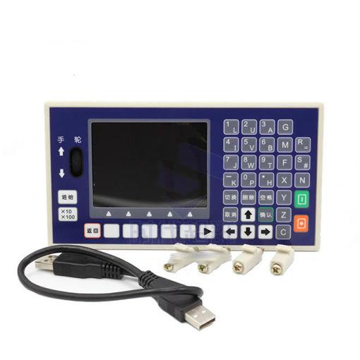 Slika proizvoda: Samostalni kontroler CM45L za 3 ose