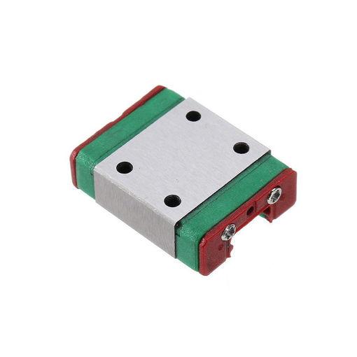 Slika proizvoda: Kolica za profilisanu šinu MGN7C