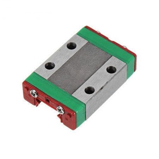 Slika proizvoda: Kolica za profilisanu šinu MGN15C