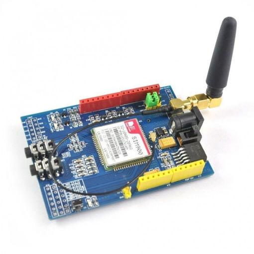 Slika proizvoda: Arduino GSM SIM900 modul