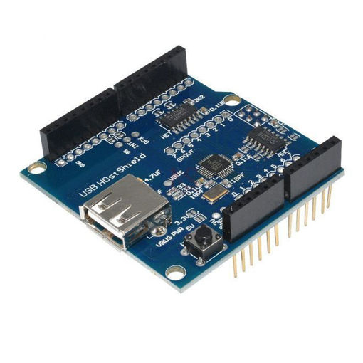 Slika proizvoda: Arduino USB 2.0 Host modul