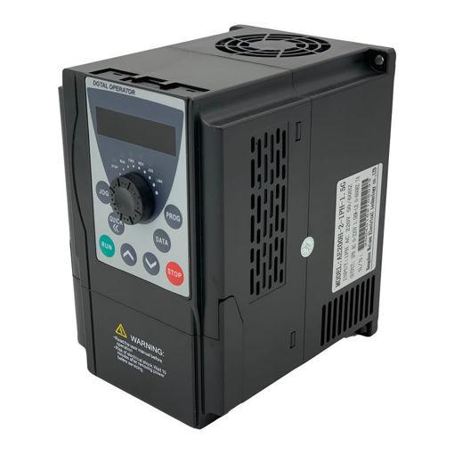 Frekventni regulator Inverter EKVR 1.5kw 220V